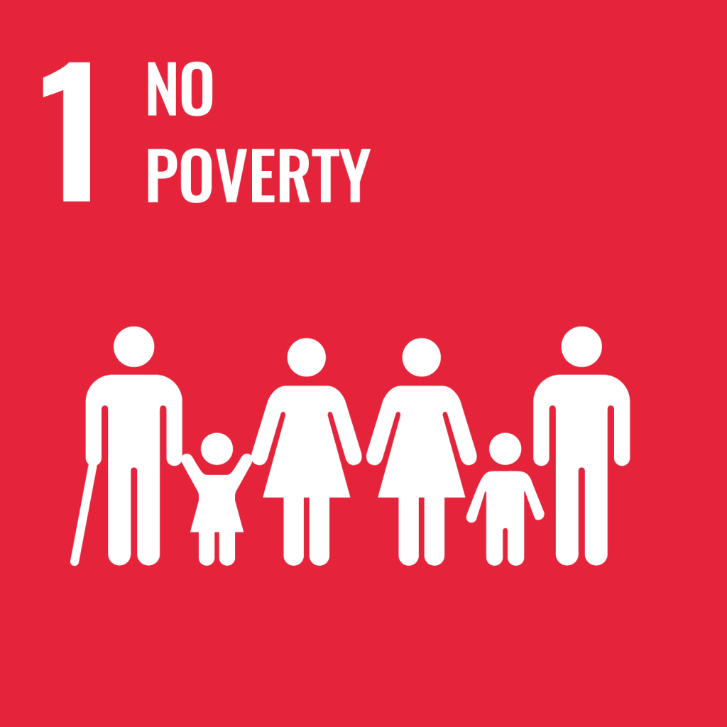 No Poverty - The Spark